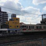 黒田官兵衛PR電車