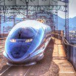 500系新幹線(HDR)